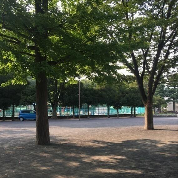 公園 平間公園
