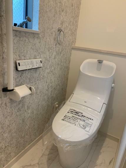 トイレ No.2 トイレ