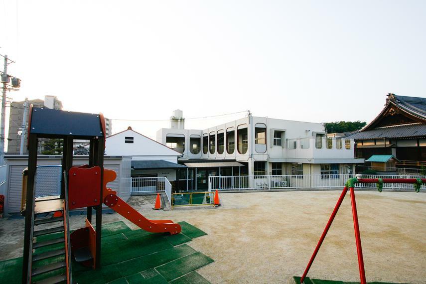 幼稚園・保育園 きよすみ保育園