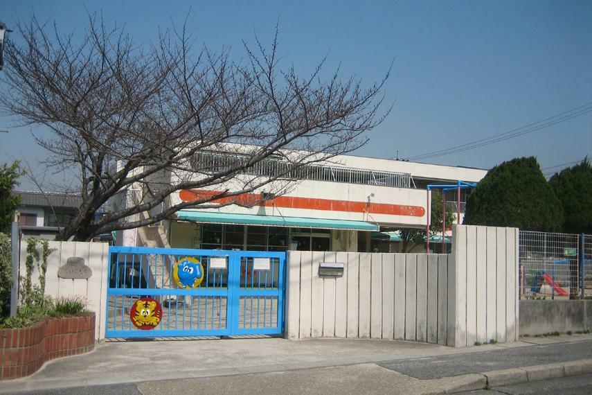 幼稚園・保育園 太子保育園