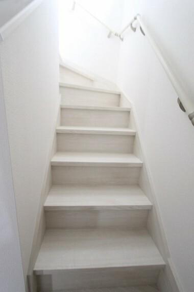 同仕様写真(外観) 【施工例】階段