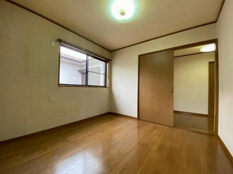 寝室 ・・・住宅ローン相談会開催中です・・・