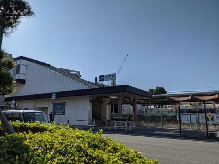 JR山陽本線「宝殿駅」がご利用いただけます