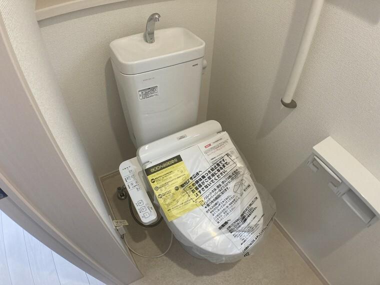 トイレ 同、建設会社の参考事例(トイレ)