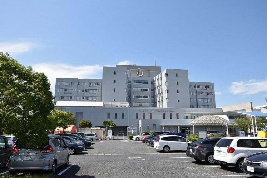 病院 東京歯科大学市川総合病院