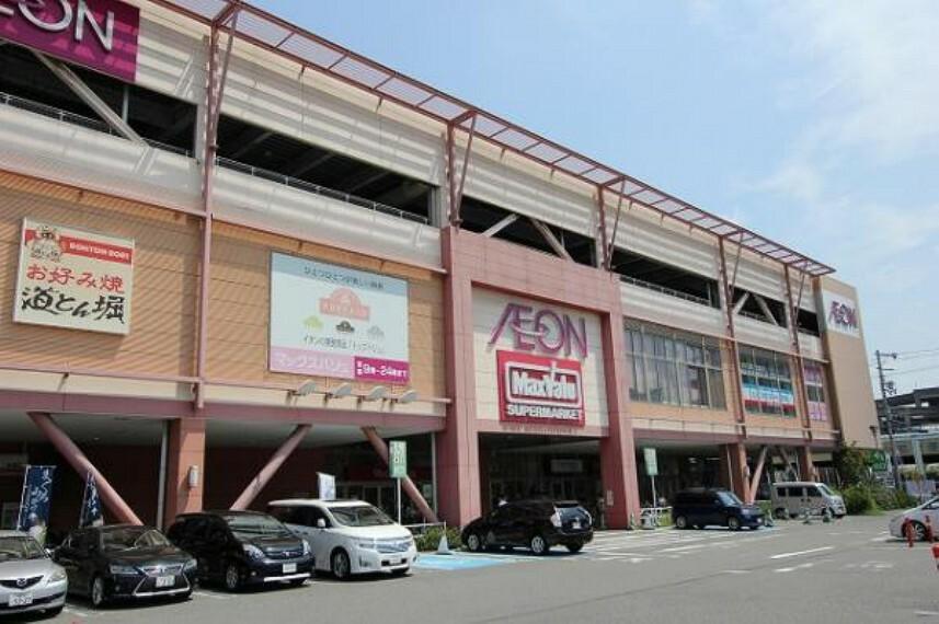 スーパー イオンタウン 東大阪店