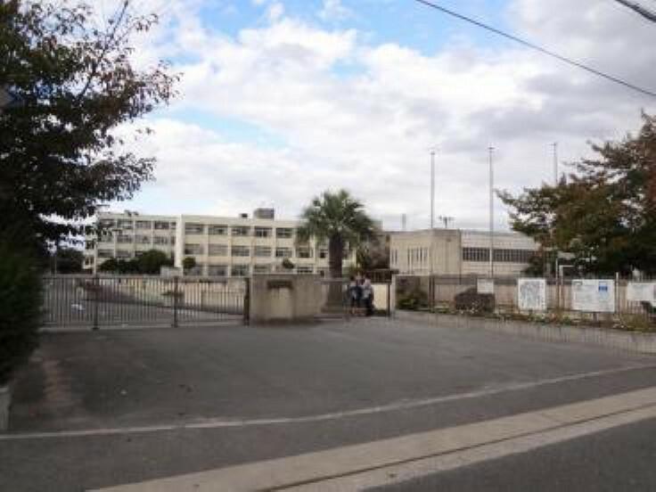 小学校 【小学校】向日市立第5向陽小学校まで817m