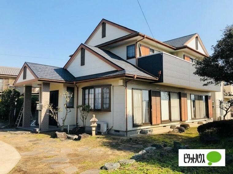 外観写真 住宅ローンもご相談ください。