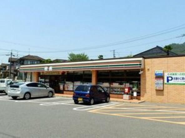 コンビニ セブンイレブン 広島馬木店