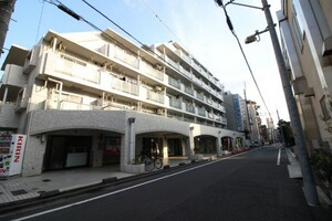 東海文京マンション