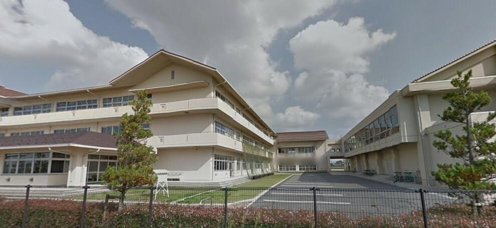 小学校 神戸川小学校