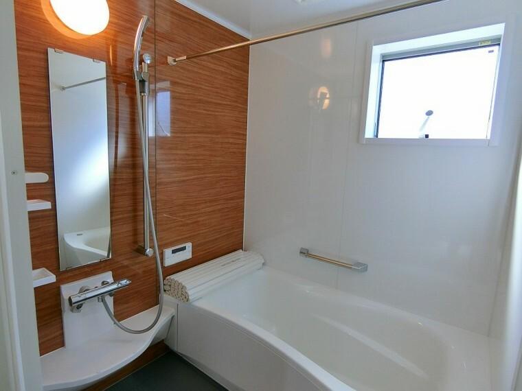 浴室 同社施工事例