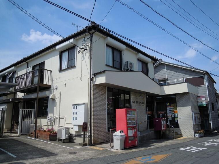 郵便局 名古屋星崎郵便局