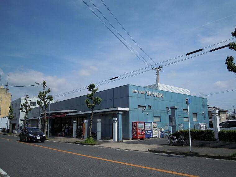 スーパー スーパーヤマダイ 笠寺店