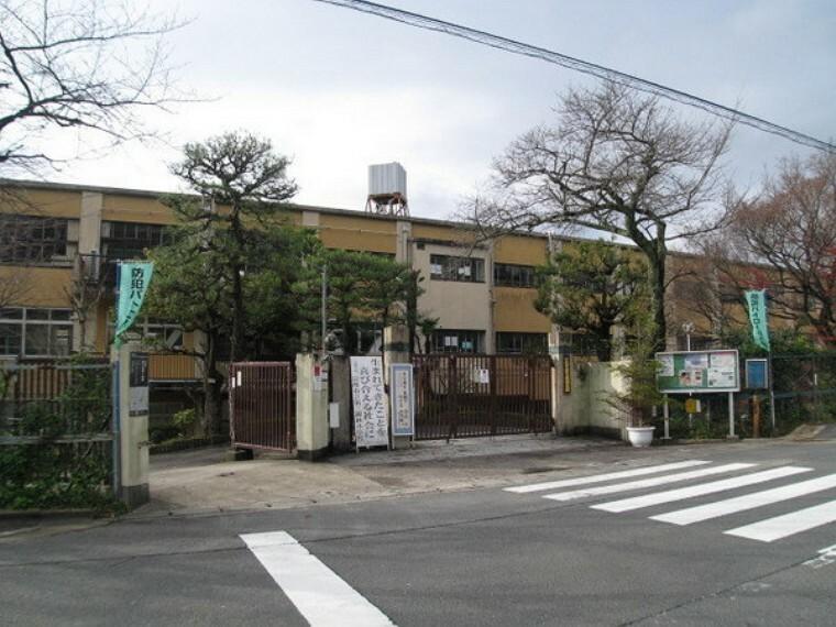 小学校 京都市立第三錦林小学校