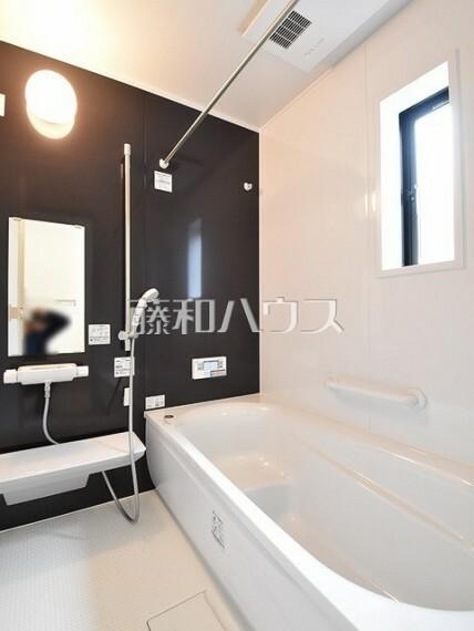 浴室 1号棟 浴室 【東久留米市浅間町1丁目】
