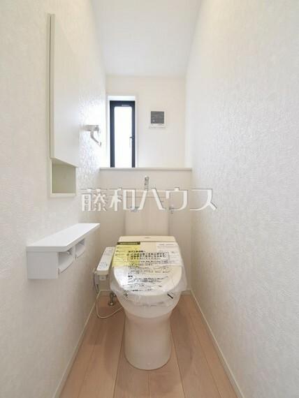 トイレ 1号棟 トイレ 【東久留米市浅間町1丁目】
