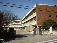 小学校 野木町立南赤塚小学校