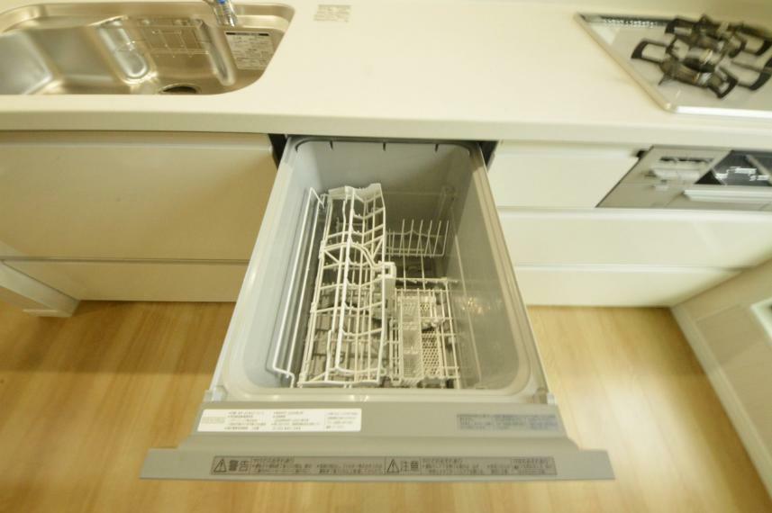 食器洗乾燥機