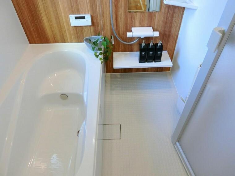 浴室 風呂