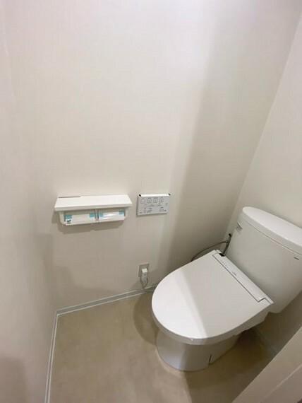トイレ 洗浄機能付きトイレ