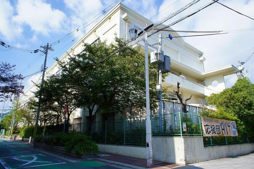 小学校 神戸市立 板宿小学校