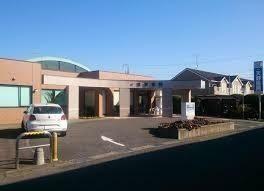 病院 天野医院 徒歩12分。