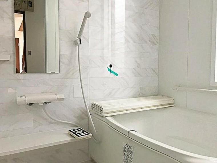 浴室 浴室(施工例)