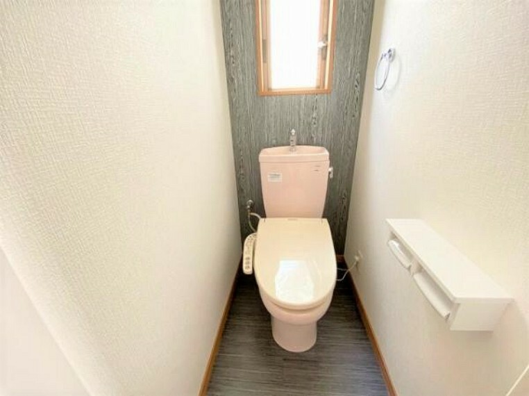 トイレ ・・・住宅ローン相談会開催中です・・・
