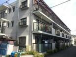 キャニオンマンション第二加賀町