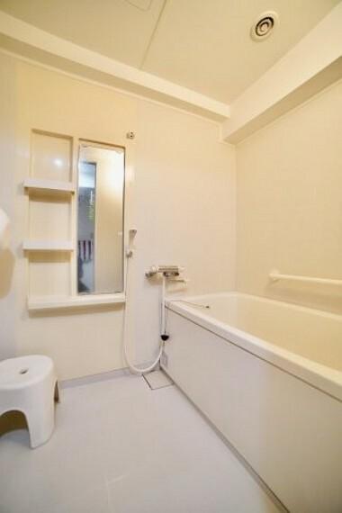 浴室 かなり状態のいいユニットバスです!そのままお使いいただけます!