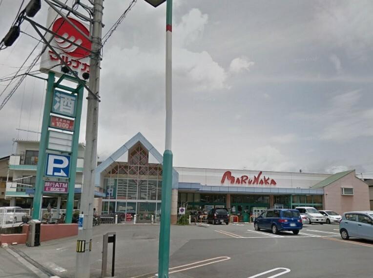 スーパー 【スーパー】マルナカ 百石店まで358m