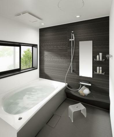 浴室 【同仕様】一坪バス