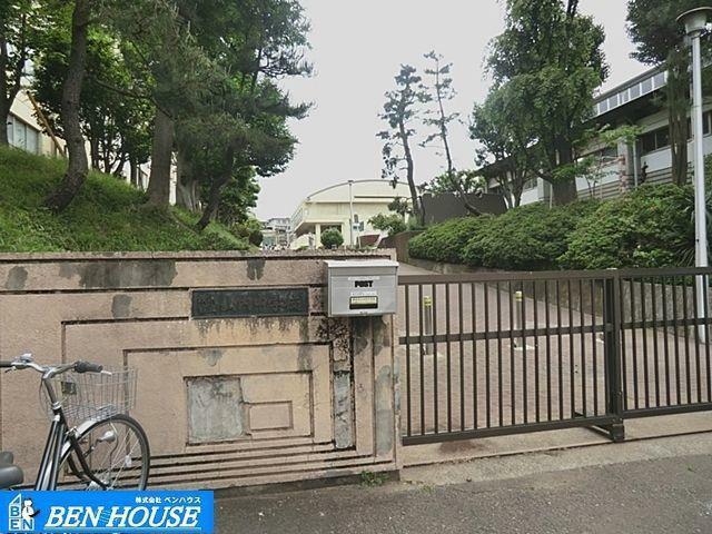 中学校 横浜市立山内中学校 徒歩24分。