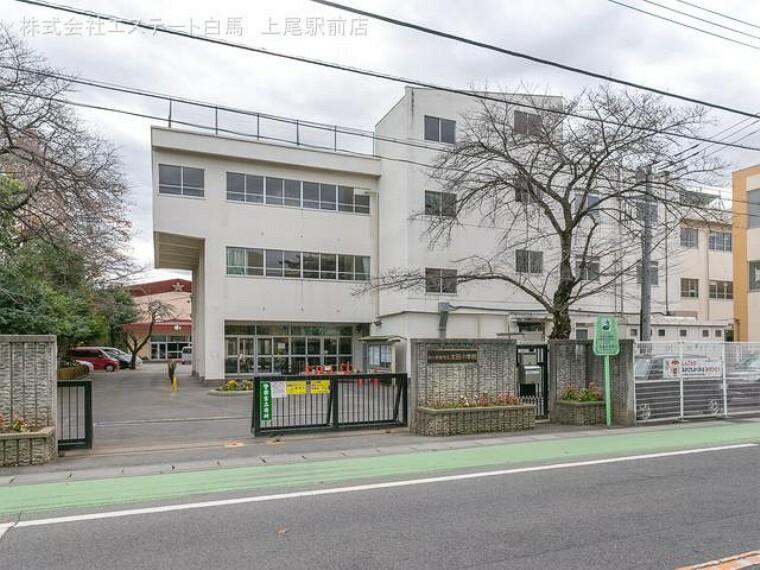 小学校 さいたま市立太田小学校