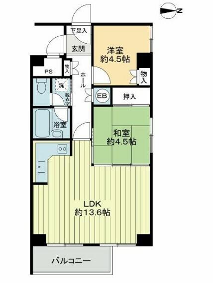 ライオンズマンション宮の森第二 6階 北海道札幌市中央区北三条西30 ...