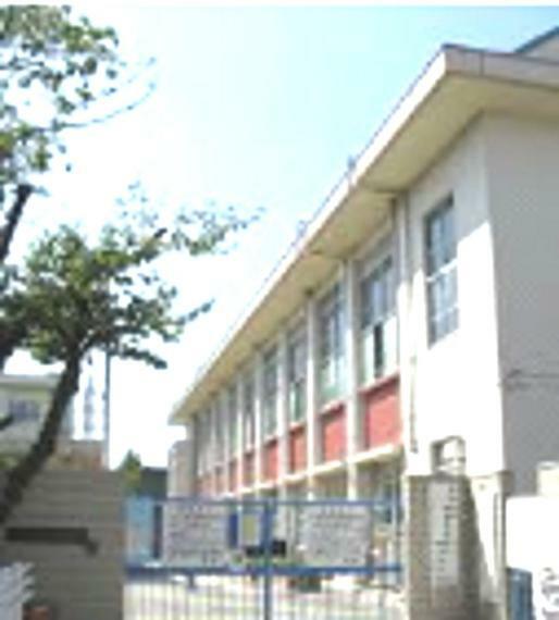 小学校 尼崎市立園和北小学校まで777m