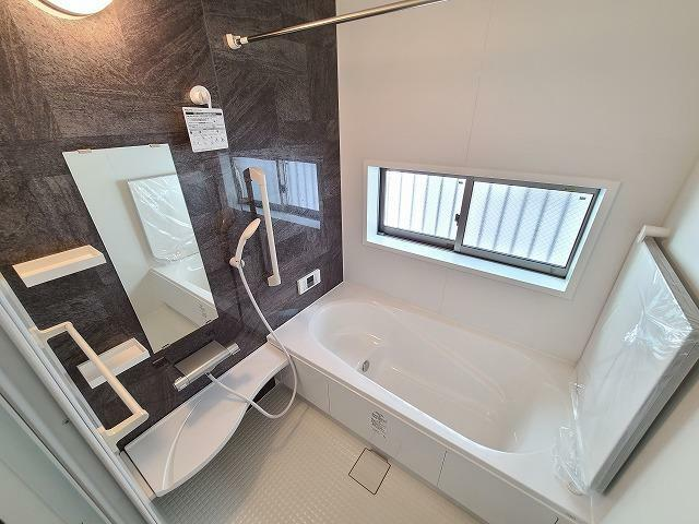 浴室 一日の疲れを癒すお風呂 追い炊き機能付