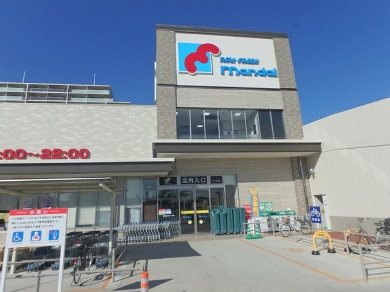 スーパー 万代仁川店