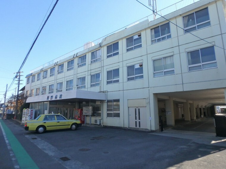 病院 熊野病院