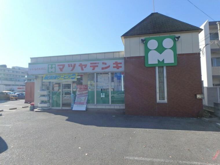 ホームセンター マツヤデンキ西宮店