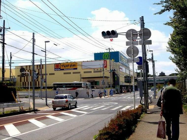 スーパー マミーマート飯山満駅前店
