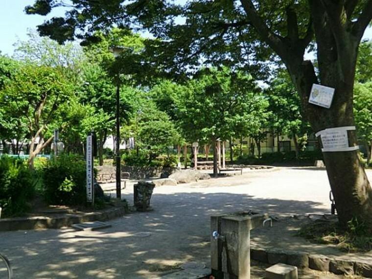 公園 徳持公園