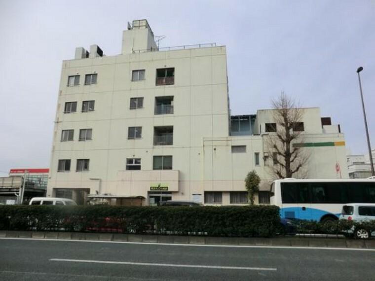 病院 東京ちどり病院