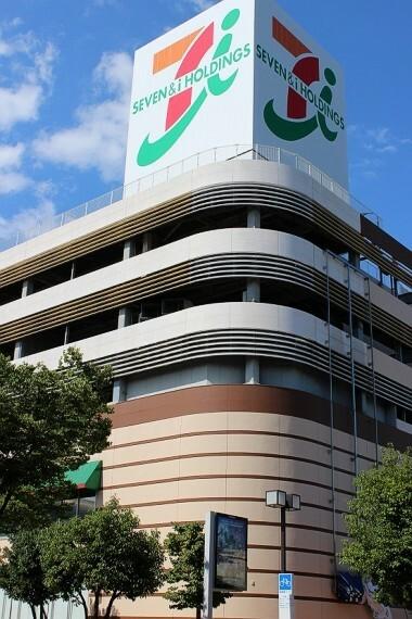 スーパー イトーヨーカドー静岡店