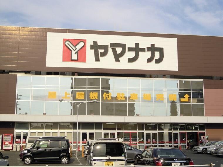 スーパー ヤマナカ瑞穂店