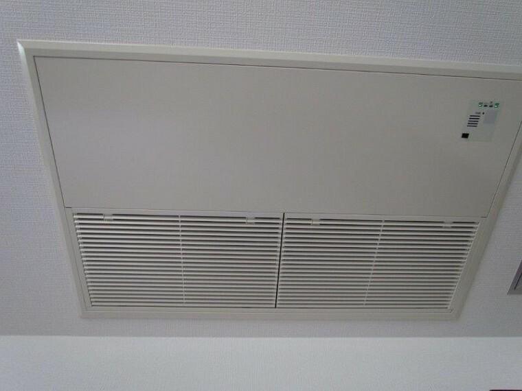 冷暖房・空調設備 Z空調システム