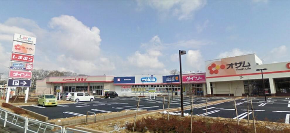 ショッピングセンター ラーレ八王子諏訪