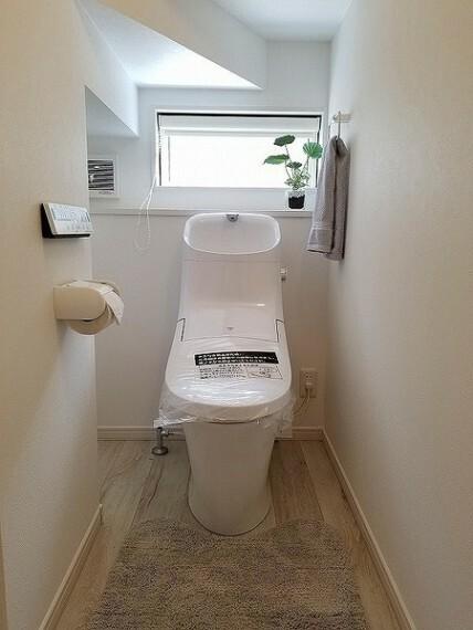 トイレ ※同仕様写真になります