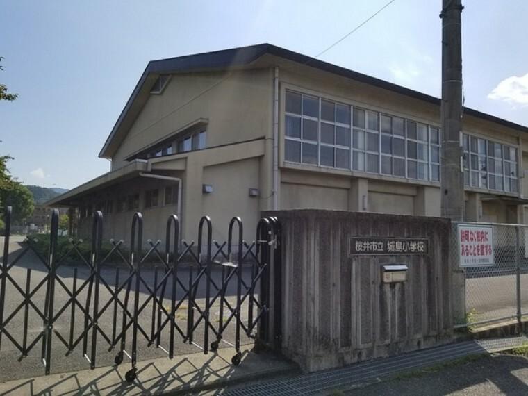 小学校 桜井市立城島小学校